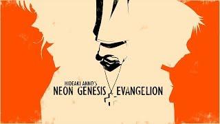 Neon Genesis Evangelion - Teaser Trailer - 'To Build A Home'