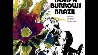 Luiz Bonfa & Don Burrows - Amoroso -1980
