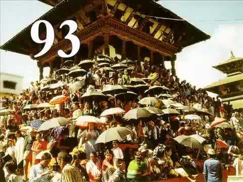 Travel Around Nepal