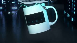 This mug is calling out for its IT owner