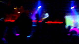 Netsky @ Roxanne Parlour Jan2011.mp4