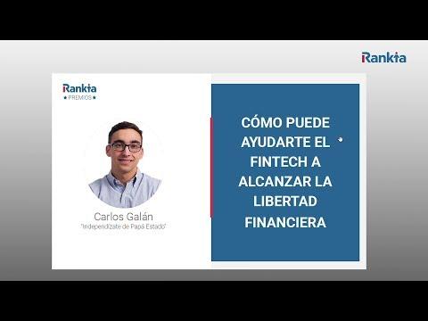 Carlos Galán realiza una masterclass sobre cómo alcanzar la libertad financiera a través de herramientas y soluciones Fintech