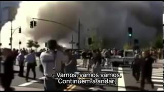Maior atentado terrorista foi há doze anos
