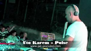 Uto Karem - Pulse Festival 2012
