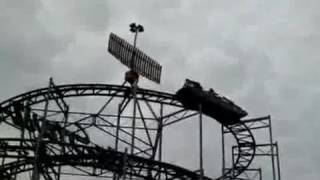 WHAT IS LOVE ROLLER COASTER