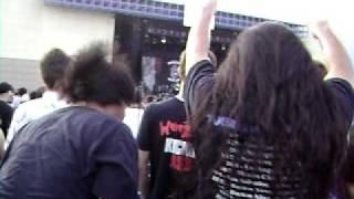 Saturday, August 30 2008 Motorhead overkill Metal Masters 0:42 live 2008