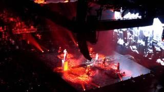 Sade Live 2011 - Cherish The Day @ San Jose