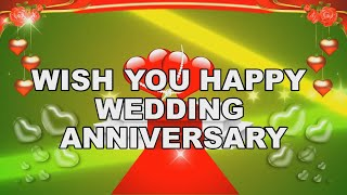 Happy Marriage Anniversary, Wedding Anniversary Greetings, Anniversary Wishes