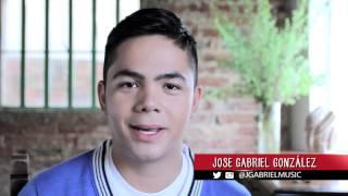 Contigo la Adoracion Continua - Jose Gabriel Gonzalez (3.er) capitulo. #Poema de Amor