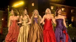 Celtic Woman - Spanish Lady 【HD】