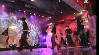 DJ Bobo - Megamix (Live World Music Awards 1999)