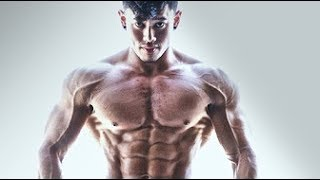 Aesthetic Fitness Motivation - ASIAN SAMURAI AMBITION