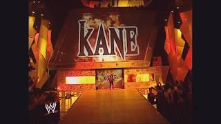 Kane 2003 Unmasked Entrance (Towel Version)