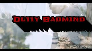 Alkaline- Dutty Badmind (Official Music Video)