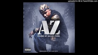 AZ - Found My Niche