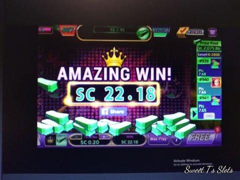 casino en ligne avec bonus Slot Machine