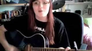 So Far Away - Avenged Sevenfold (Cover by Jen Williams)