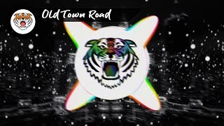 Lil Nas X ➤ Old Town Road  [Bass Boosted]
