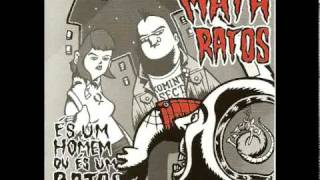 Mata Ratos - Terrorista Urbano