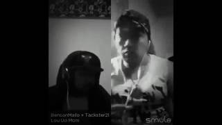 Lou Uo Moni cover by: TACKSTAR & Benson