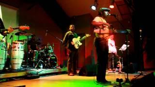 Tito Paris - Baile de Conjunto @ Paradise Garage -  27/7/2012 - Vão dançar!!