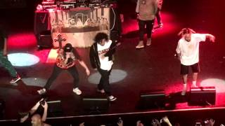 $uicideboy$ - Ultimate $uicide (Live in LA, 11/6/2016)