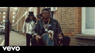Dizzee Rascal - Goin' Crazy ft. Robbie Williams