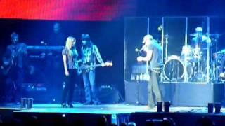 "Enrique Iglesias ""Hero"" at Jingle Bell Ball"