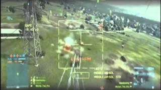 Blackronny SoJA Armored Kill 2012