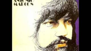 Antonio Marcos - Mensagem de um planeta perdido (1973)