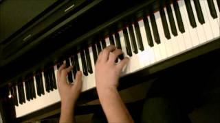 Ludovico Einaudi - Dietro Casa (Piano Cover)