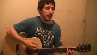De la guitarra - Intoxicados (Cover por Nacho)