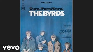 The Byrds - The Times They Are A-Changin' (Audio)