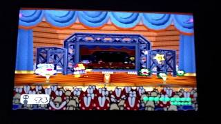 Epic Paper Mario: TTYD Experience Grind Session