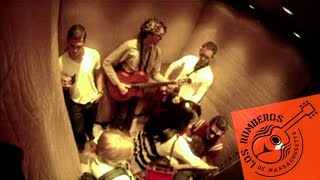 Los Rumberos de Massachusetts - Live Elevator Music
