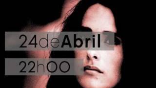 "Cristina Branco canta José Afonso - ""Abril"""