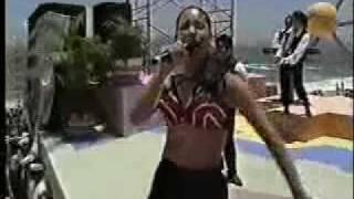 selena 02 la carcacha live @ festival acapulco, 1994 remastered audio & video