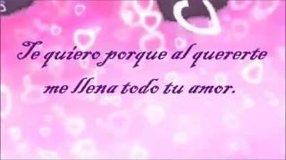 Te Quiero Tanto Danna Paola