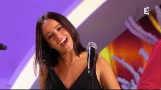 [HD] Alizée et Aldebert - Mon petit doigt m'a dit LIVE