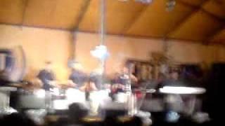 Agua Marina en LIMA 2010 / Basta ya mi Amor
