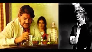 Joaquin Sabina - Las Ciudades (José Alfredo Jiménez)