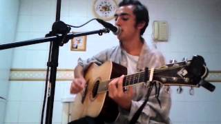 Alex Ubago - Aunque No Te Pueda Ver ( Carlitos Cover )