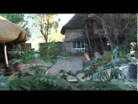 Kwalata Wilderness – Zingela Lodge