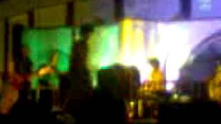 Skills & The Bunny Crew - Vermelho Sangue em Coruche