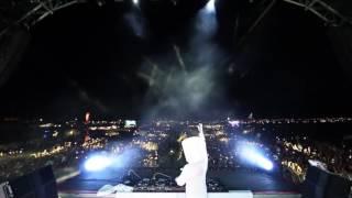 Adele-Hello(Marshmello Remix) Live