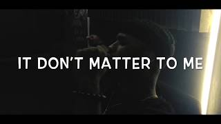 Drake Feat. Michael Jackson -  Don't Matter To Me (J.O.N REMIX / Cover)