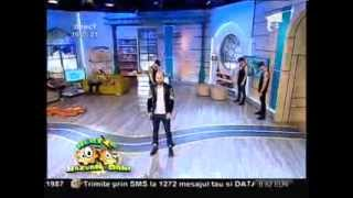 "Premieră! Matteo - ""Andale"" - Neatza cu Razvan si Dani"