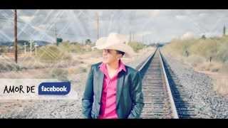 Tony Valenzuela - Amor De Facebook (Con Banda) 2014