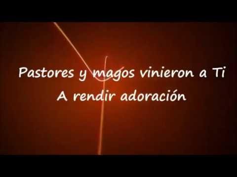 Alabanzas Al Rey de Marcela Gandara Letra y Video