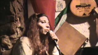 Carolina Botelho de Sousa com Paulo Loureiro - Canção do Mar - Dulce Pontes (Cover), wmv